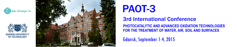 Advanced Materials-JTJ will actively participate in the 3rd International Conference PAOT-3