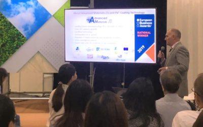FN – NANO® Gets Warm Reception in Hong Kong at the Annual EcoExpo