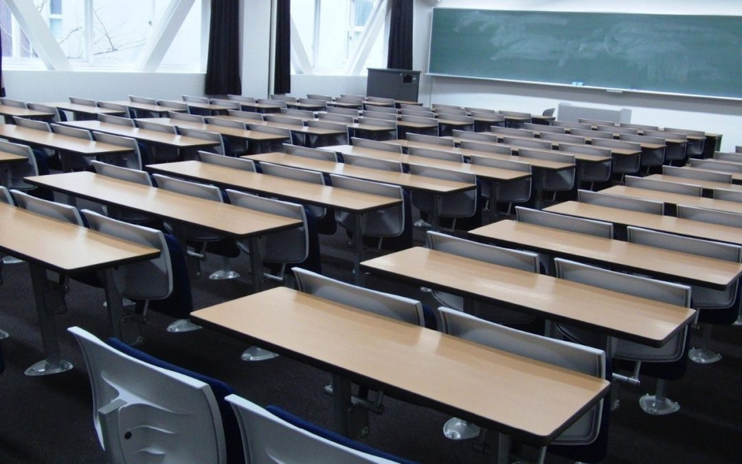 FN NANO® IS WELL-SUITED FOR SCHOOL CLASSROOMS IN THE TIME OF INFECTIOUS DISEASES AND VIRUSES