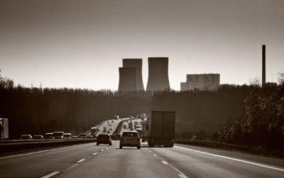 Jak kompenzovat emise z našich automobilů – nátěry, které čistí ovzduší